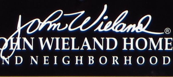 John Wieland Homes And Neighborhoods Vickery New Homes